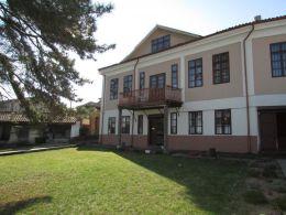 Къща музей Алеко Константинов - Исторически музей град Свищов