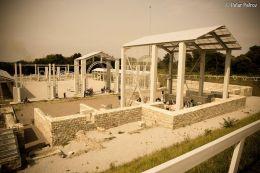 Римски лагер и византийски град Нове - Исторически музей град Свищов