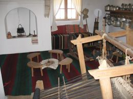 Етнографска експозиция - Исторически музей град Свищов