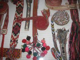 Етнографски експозиция - шевици - Исторически музей град Свищов