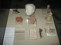 Археологическа експозиция - Исторически музей град Свищов