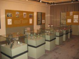 Археологически музей - Исторически музей град Свищов