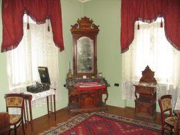 Експозиция Градски бит и култура - Матине - Исторически музей град Свищов