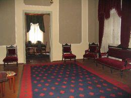 Експозиция Градски бит и култура - Салон - Исторически музей град Свищов
