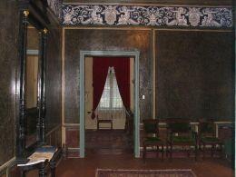 Експозиция Градски бит и култура - Фоайе - Исторически музей град Свищов
