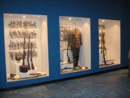 Експозиция преминаване на руските войски - 1877 - Исторически музей град Свищов