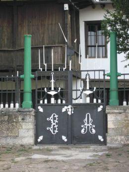 село Горна Студена - Главна квартира на руската армия - Исторически музей град Свищов
