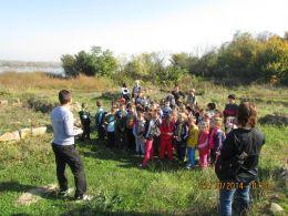 Работа с деца - Исторически музей град Свищов