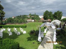 Сватбено тържество в Къща-музей Алеко Константинов - Исторически музей град Свищов