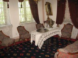 Къща-музей Алеко Константинов - Императорска стая - Исторически музей град Свищов
